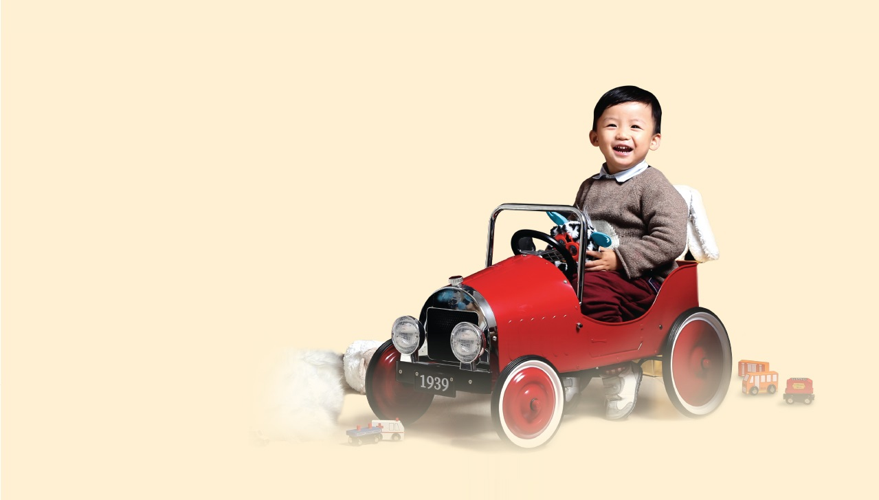 Guangzhou International Stroller and Baby Product Fair