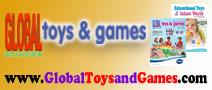 GZTF-Globaltoysand games